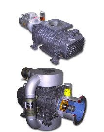 vacuum-booster